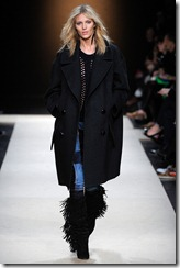 Isabel Marant Ready-To-Wear Fall 2011 Runway Photos 1