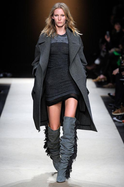 Stella Mccartney Menswear  Fashion Show