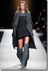 Isabel Marant Ready-To-Wear Fall 2011 Runway Photos 19