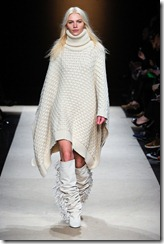 Isabel Marant Ready-To-Wear Fall 2011 Runway Photos 31