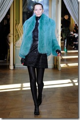 Emanuel Ungaro RTW Fall 2011 Runway Photos 15