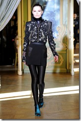 Emanuel Ungaro RTW Fall 2011 Runway Photos 8