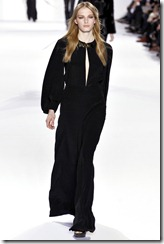 Chloé Ready-To-Wear Fall 2011 Runway Photos 31