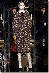 Louis Vuitton Ready-To-Wear Fall 2011 36