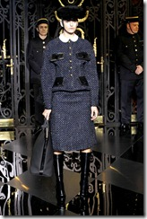 Louis Vuitton Ready-To-Wear Fall 2011 16