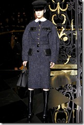 Louis Vuitton Ready-To-Wear Fall 2011 17
