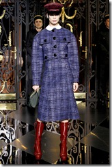 Louis Vuitton Ready-To-Wear Fall 2011 22