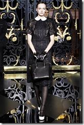 Louis Vuitton Ready-To-Wear Fall 2011 61