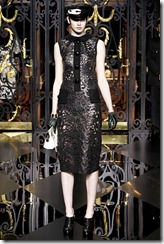 Louis Vuitton Ready-To-Wear Fall 2011 63