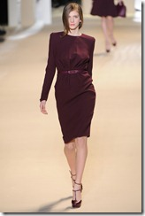 Elie Saab Ready-To-Wear Fall 2011 Runway Photo 26