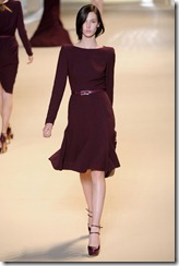 Elie Saab Ready-To-Wear Fall 2011 Runway Photo 27