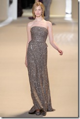 Elie Saab Ready-To-Wear Fall 2011 Runway Photo 32