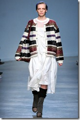 Vanessa Bruno Ready-To-Wear Fall 2011 Runway Photo 14