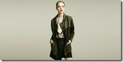 Zara Woman Lookbook March Look 13