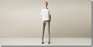 Zara Woman Lookbook March Look 10