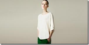 Zara Woman Lookbook March Look 18