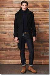 J.Crew Fall 2011 Menswear Collection Photo 3