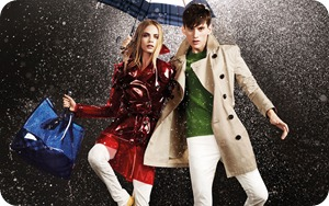 Burberry April Showers 3