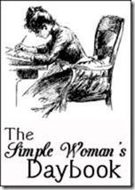 small simple woman icon