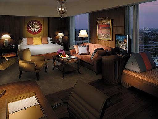Shangri-la Hotel Chiang Mai - Premier Room