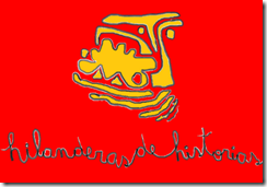 INVITACION HILANDERAS