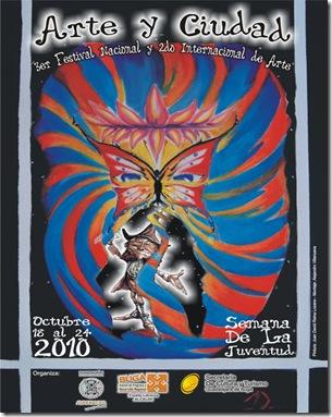 Festival de arte y cultura para guaica