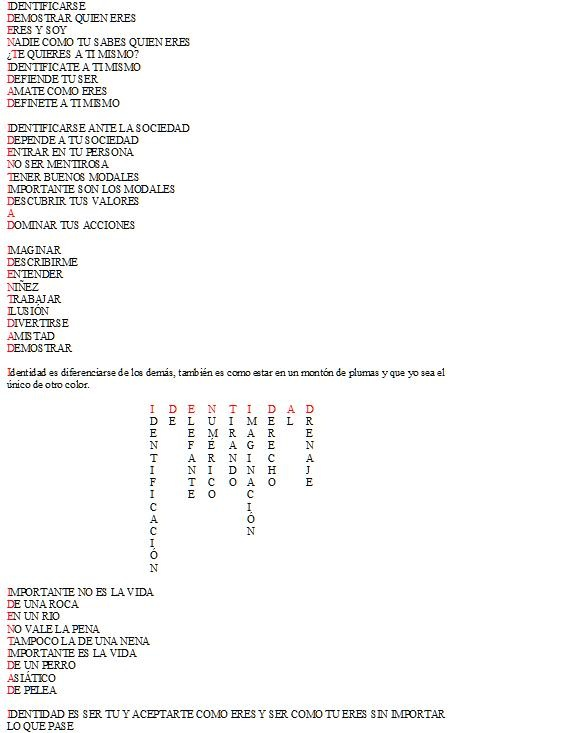 poema identidad 1