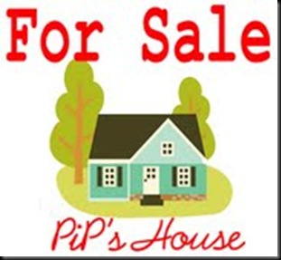 For SALE..PIP's