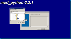 mod_python