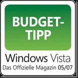 Windows Vista The official Magazine (German)