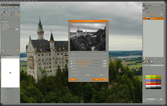 GIMP on Linux