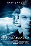 Hereafter: Mas Alla de la Vida (2011)