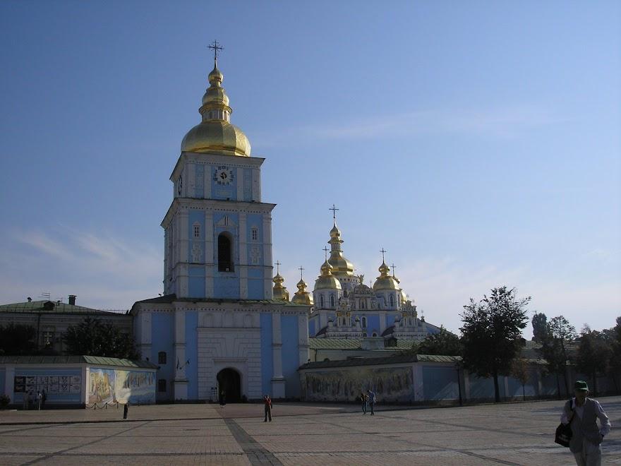 Michailevský kláštor