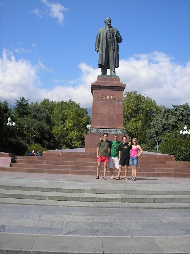 Lenin amy