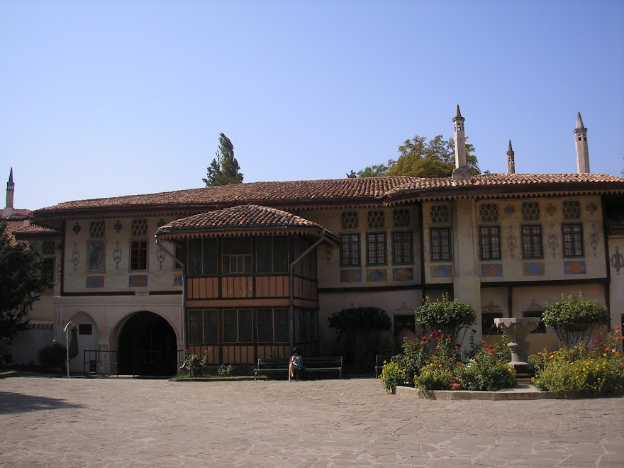 Chánsky dvorec