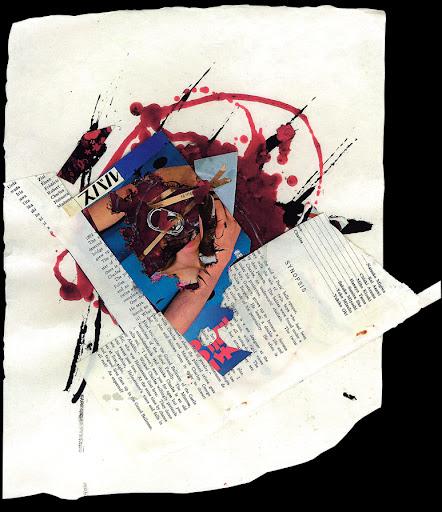 collage,art