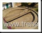 tornamesa en muy buenas condiciones, museo ferroviario tacna a arica