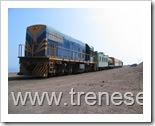 loco 322 de ferronor