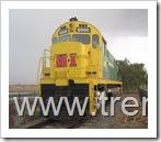 locomotora 2000, seven mile