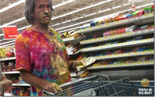 funny pictures of fat people at walmart. Funny People Of Walmart