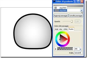 gradientellisse