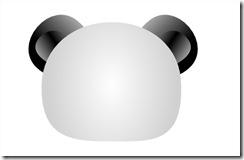 panda2orecchie
