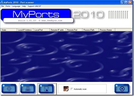myports