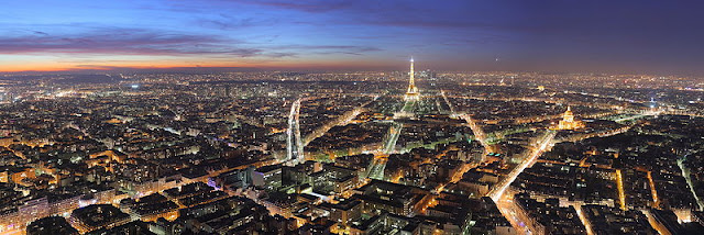 Paris best areas
