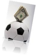 reglas del futbol y finanzas
