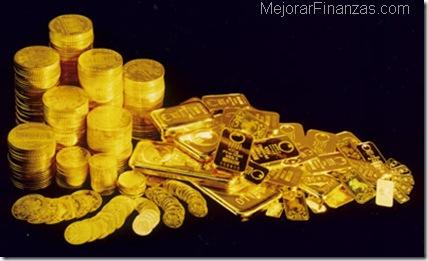 oro negocios