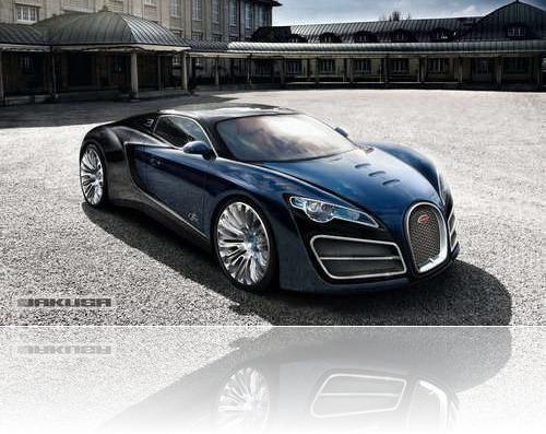 Los 10 Carros mas Caros del Mundo según Forbes 2011