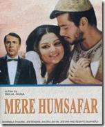 Mere Humsafar poster