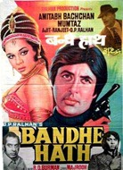 Bandhe Haath poster