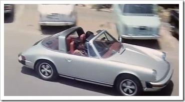 Porsche 911 Targa from Shaan